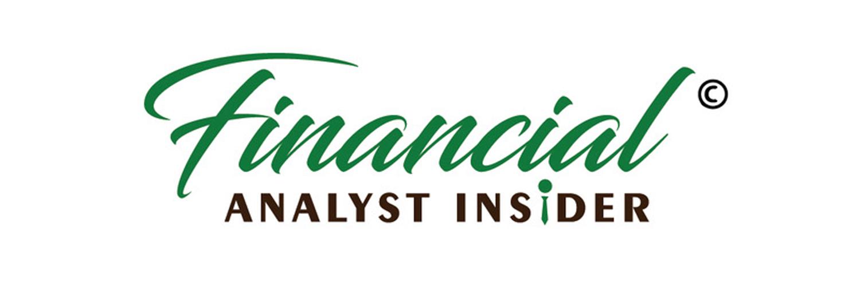 Financial Analyst Insider