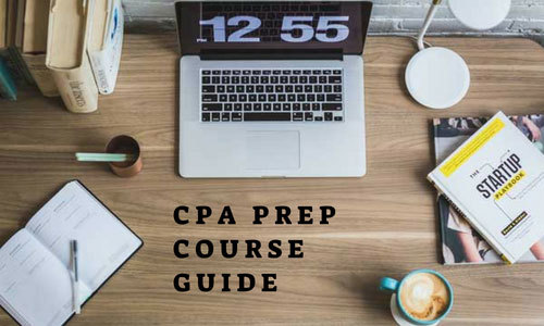 CPA Study Materials Guide