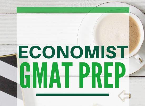 Economist GMAT prep course