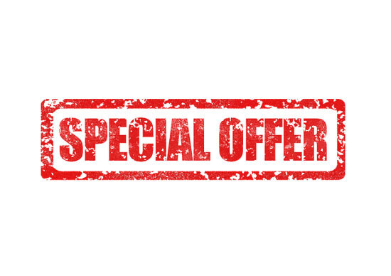 gmat course special offers and discounts