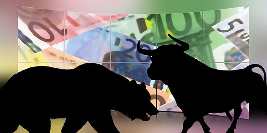foreign currency market bull and bears